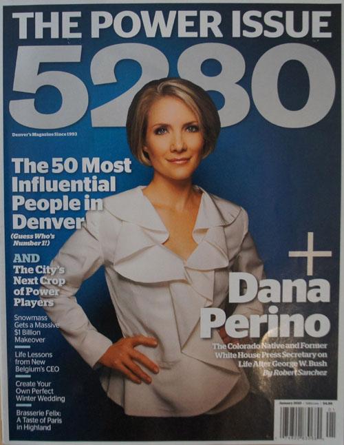 Featured in 5280 Magazine
