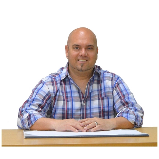 Kenneth Gamble - Kenneth handles everything regarding custom work, diamond and large gemstone, and laser engraving.