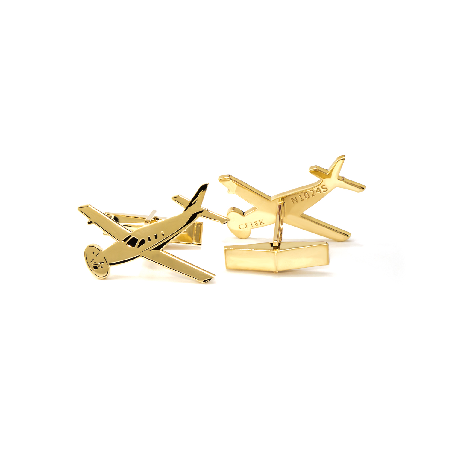 Jenny airplane cufflinks (1 of 1)-2.jpg