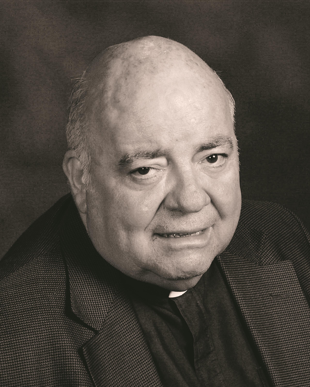 Reverend Frank Holtz April 7, 1940 – December 17, 2015