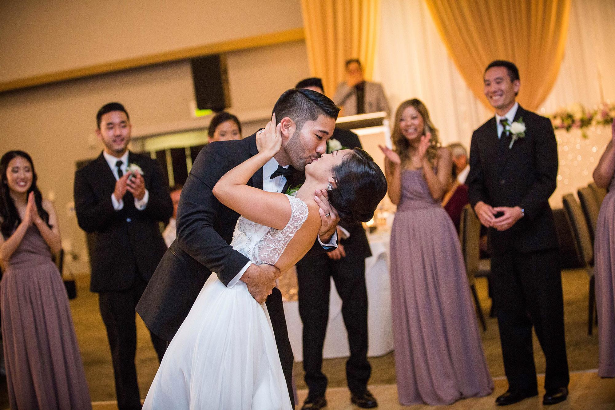 Classy Wedding At The Modern Honolulu
