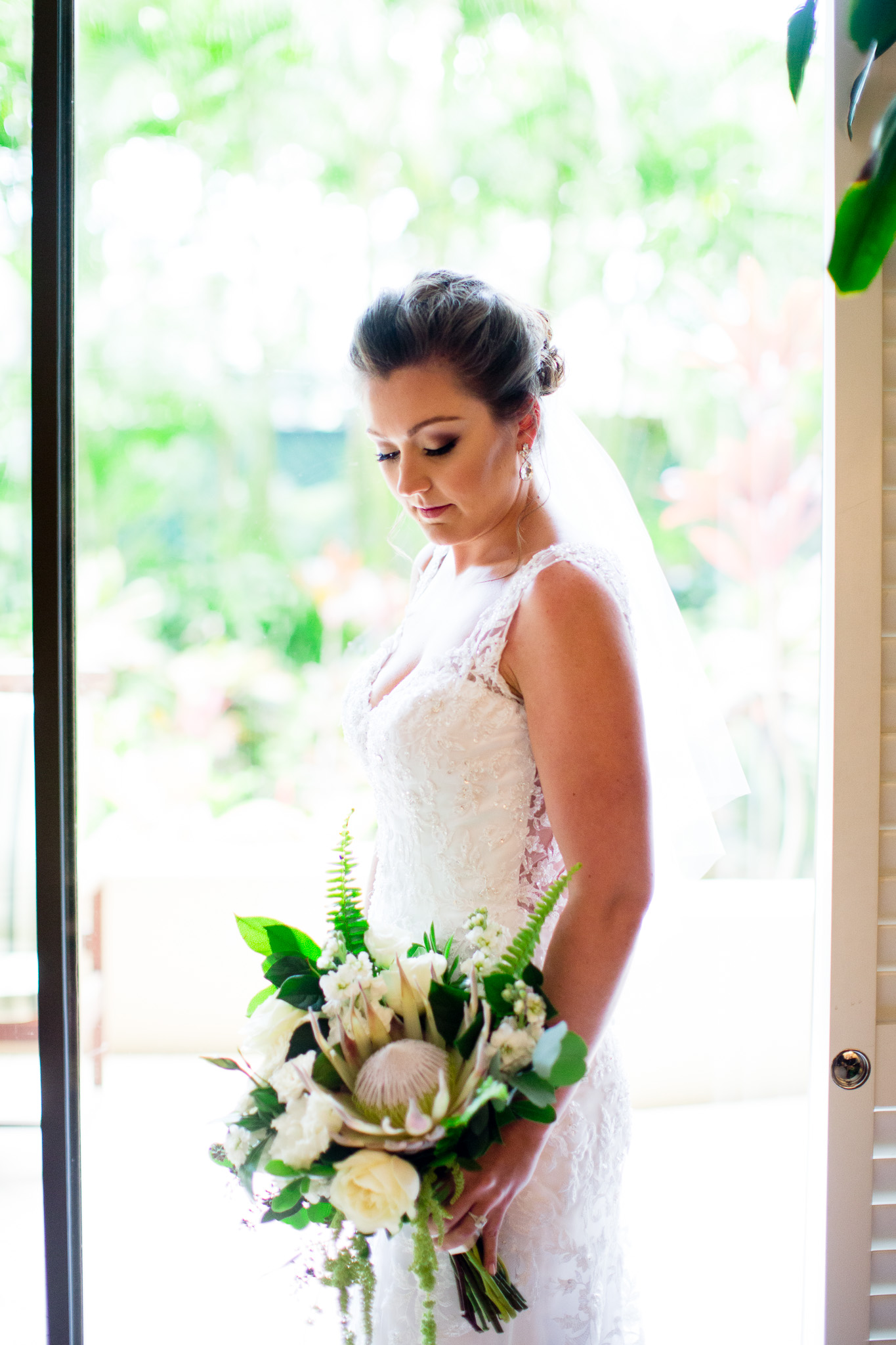 Four Seasons Maui Destination Wedding