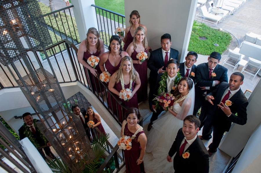 Halekulani-Wedding-17.jpgBeautiful Hawaii Wedding At Halekulani