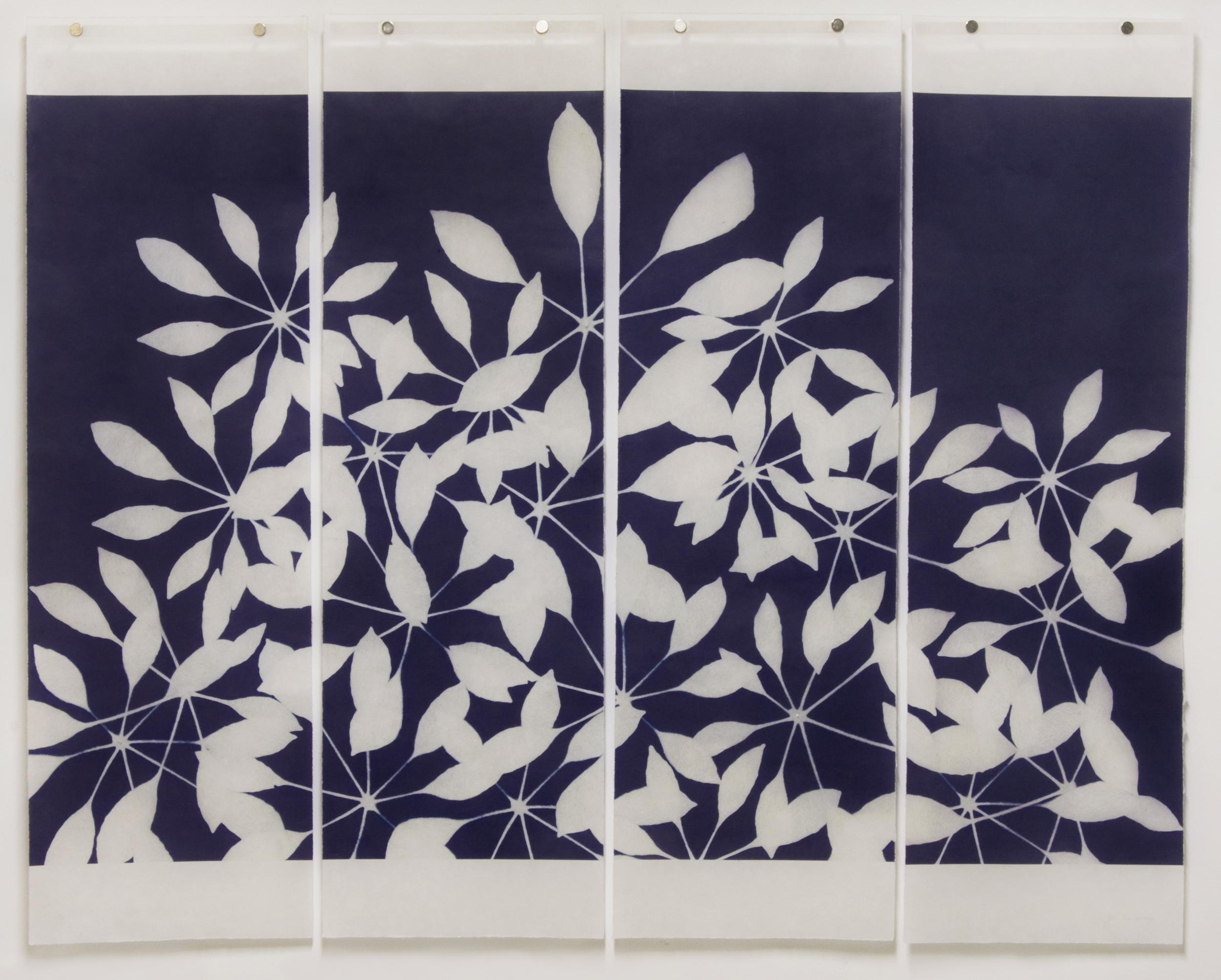 Pinwheels, No.2