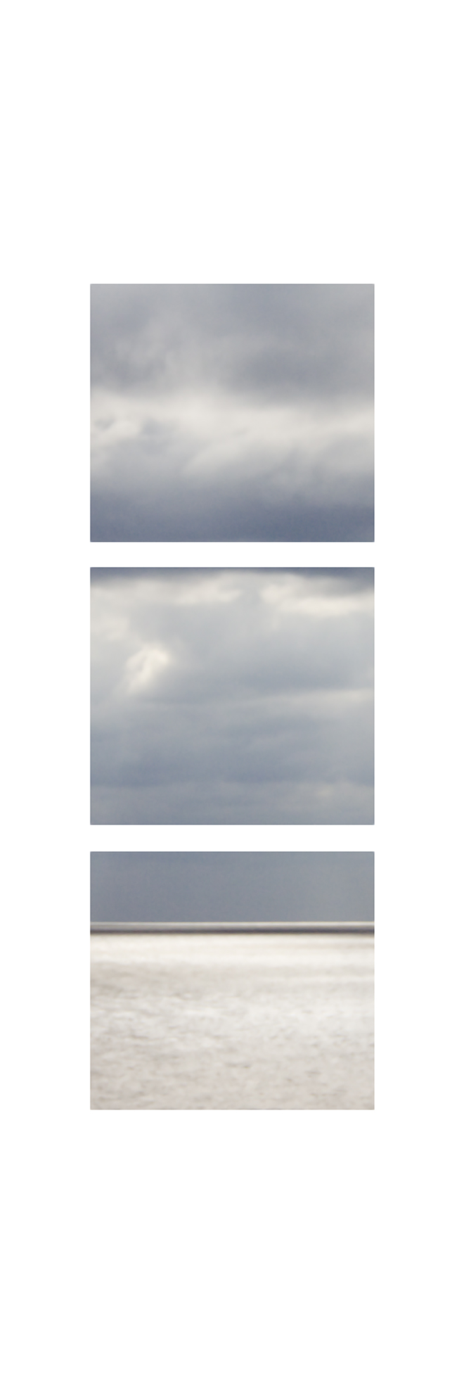 On the Sea, No.6