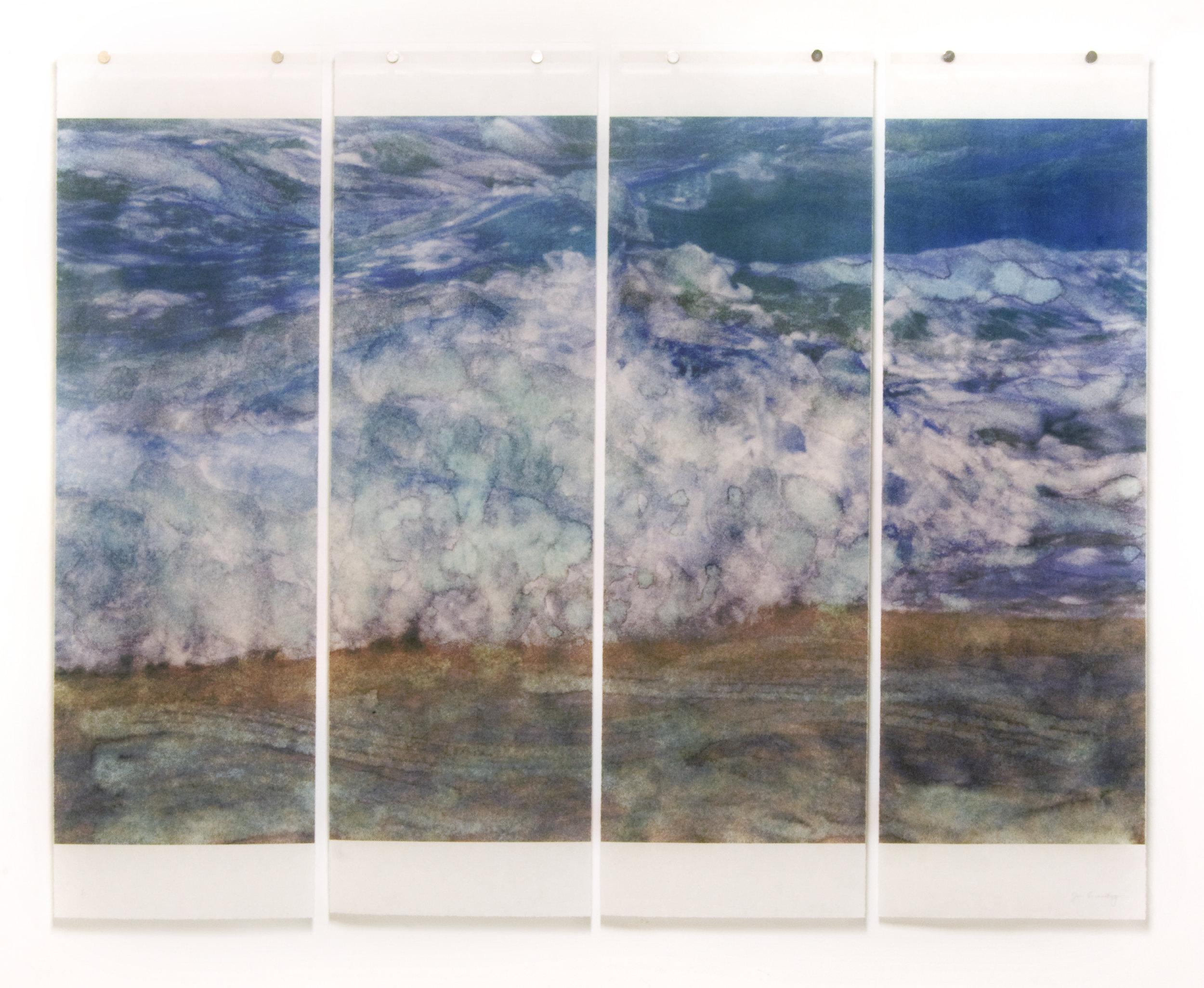 Warm Waters, No.17