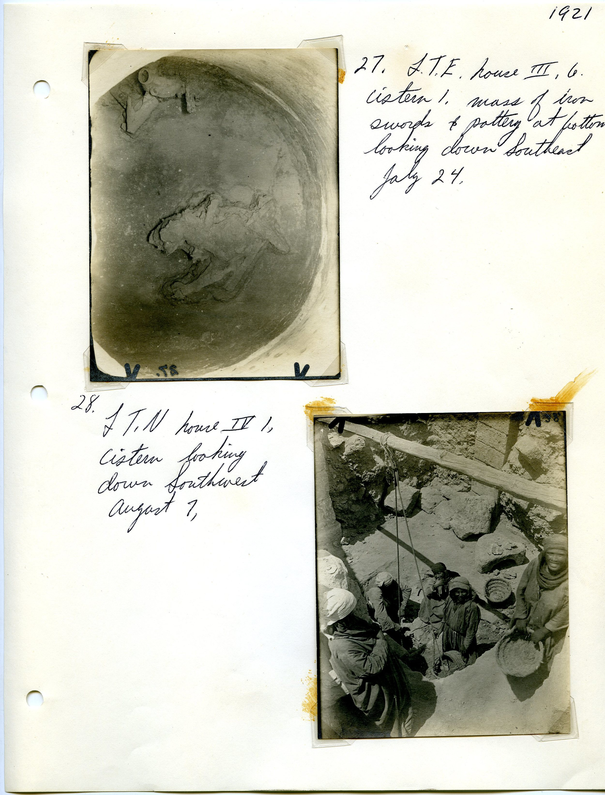 Photos of House III cistern and House IV.jpg