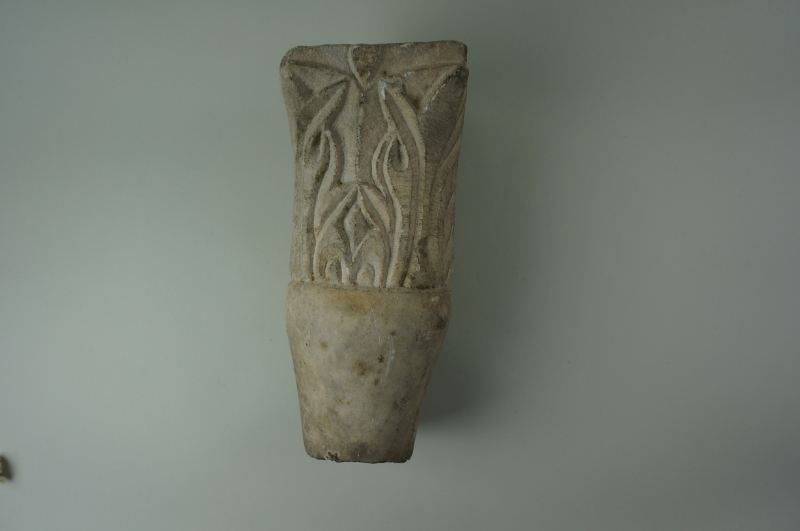 Domestic Capital, Late 5th/Early 6th c.