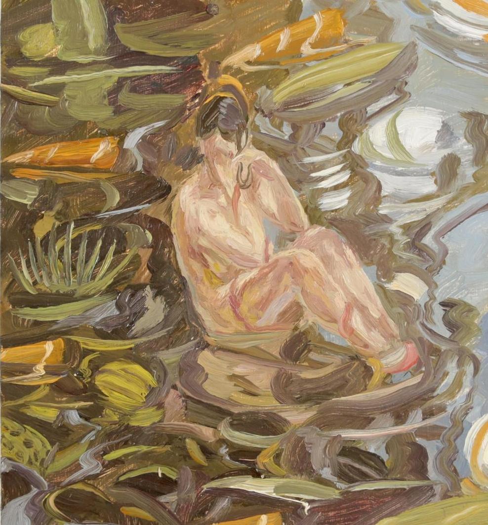 Figure's Reflection