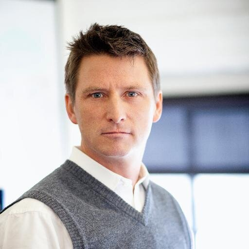 Jonathan Bush, CEO, Athenahealth