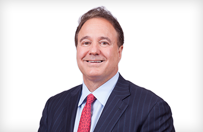 Steve Pagluica, Co-Chairman, Bain Capital