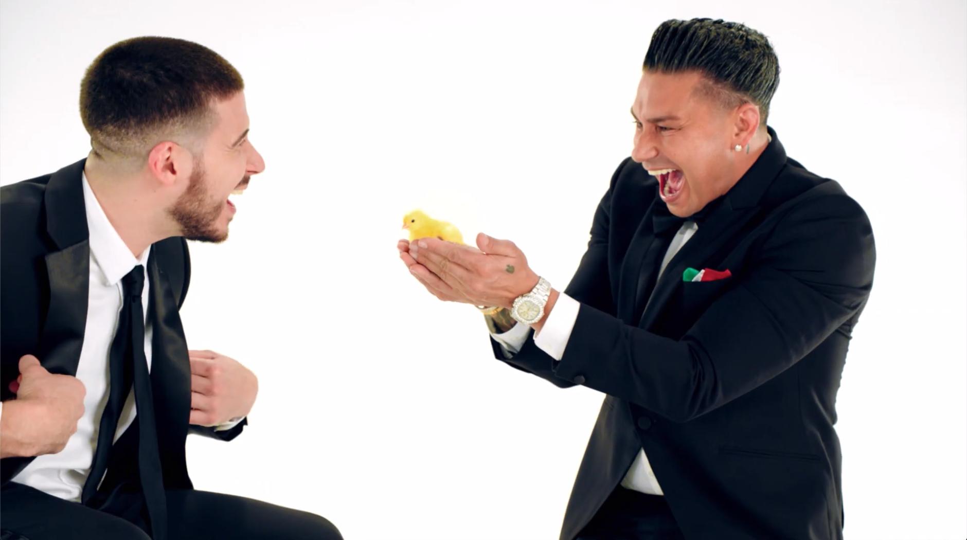 MTV - Promo