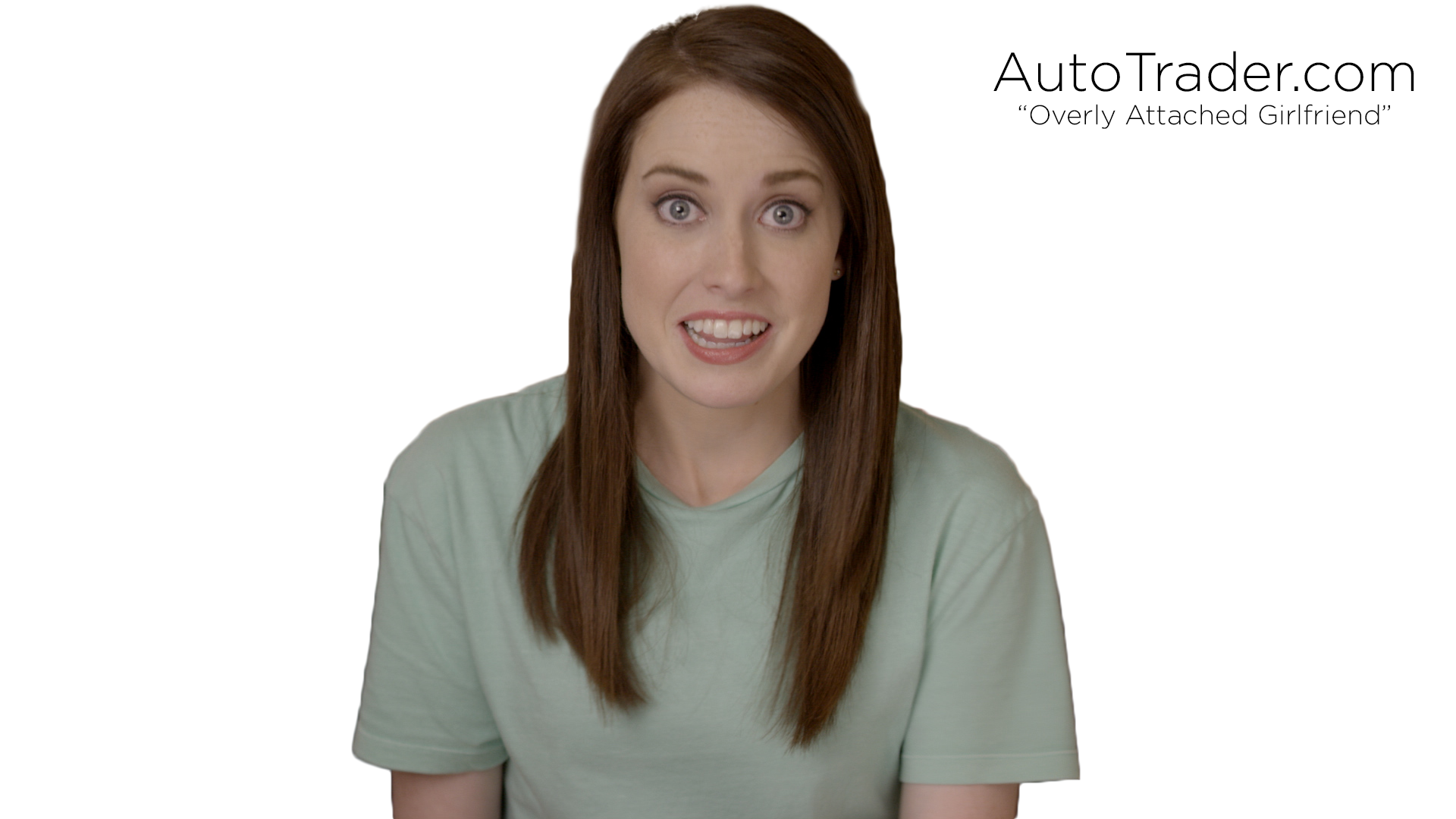 AutoTrader.com - Overly Attached Girlfriend