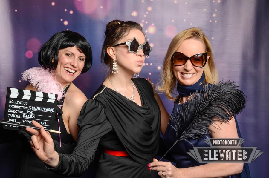 RSC Employee Awards Party