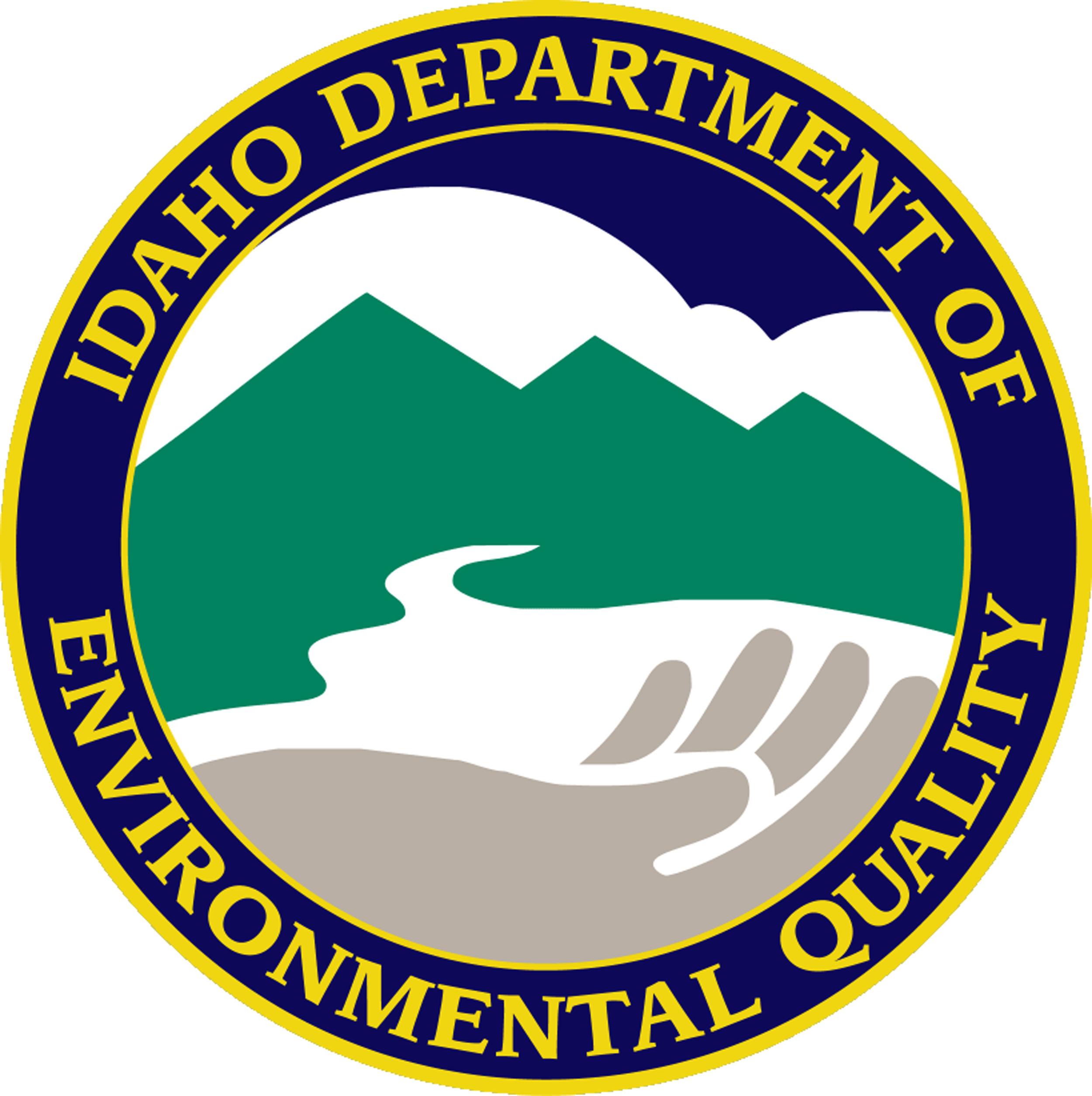Idaho Dept. of Environmental Quality