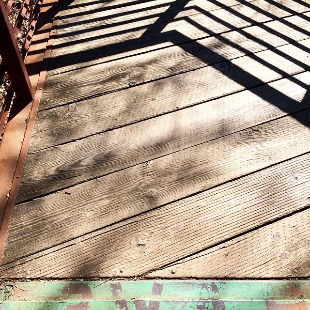 sun patterns #mississippiriver