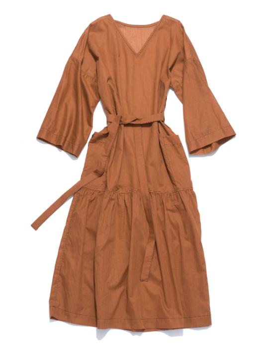 Winsome Goods Virginia Dress, $280