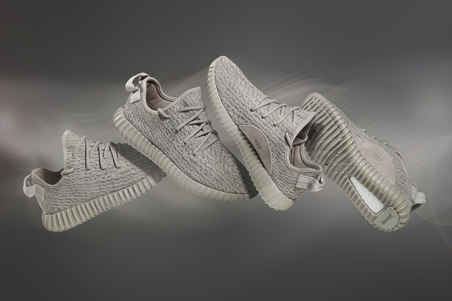 Yeezy Boost 350 kev foster photographer