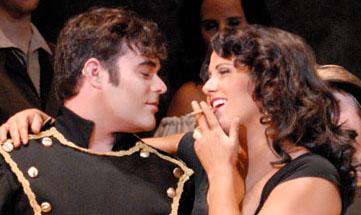 Photo Credit to Denis Ryan Kelly Jr.; Carmen in Carmen