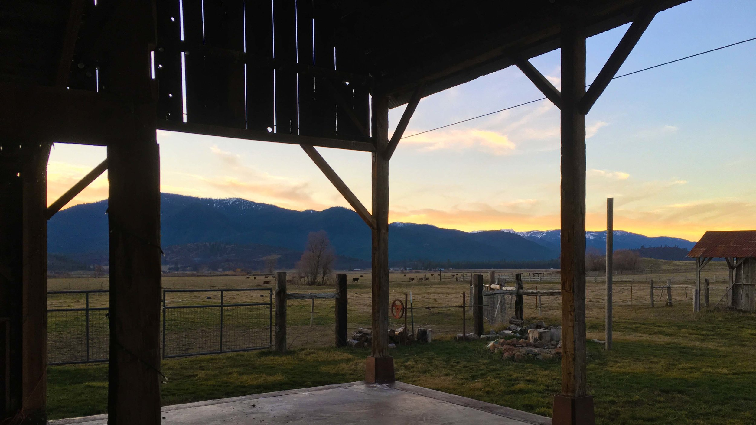 Scott River Ranch in Siskiyou County, CA