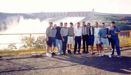 Hidroelectrica Paraguay
