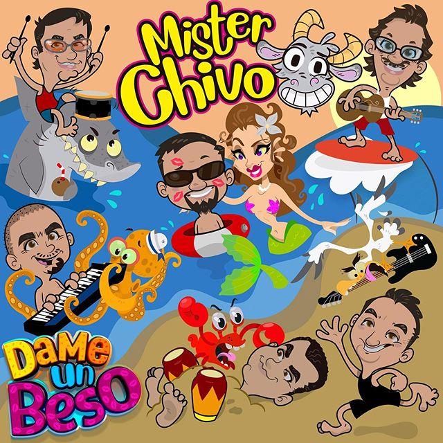 """🚨 """"𝗗𝗮𝗺𝗲 𝗨𝗻 𝗕𝗲𝘀𝗼"""" 🚨 ⠀ ⚠️ 𝐃𝐈𝐒𝐏𝐎𝐍𝐈𝐁𝐋𝐄 𝐘𝐀 ⚠️ ⠀ 👄💋👄💋👄💋👄💋 ⠀ Link en Bio... #Cumbia #NuevoSencillo #Chivo #Regional #cumbias #Single"""
