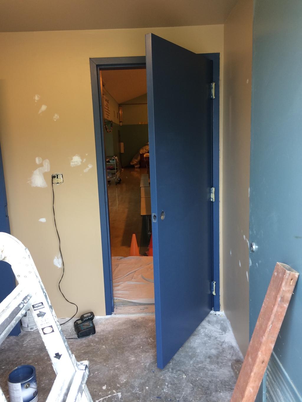 Add New Door