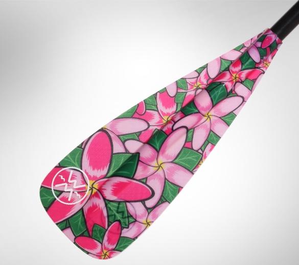 Werner - Zen 85 - Pinkberry -Fibreglass Blade, Carbon ShaftAdjustable (23.25oz)- $3353Pc Travel (25.5oz)- $355