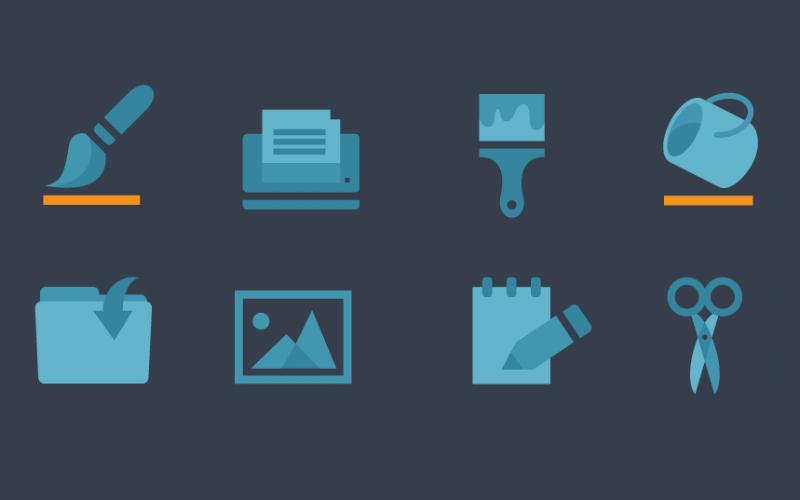 mindjet icons - first round