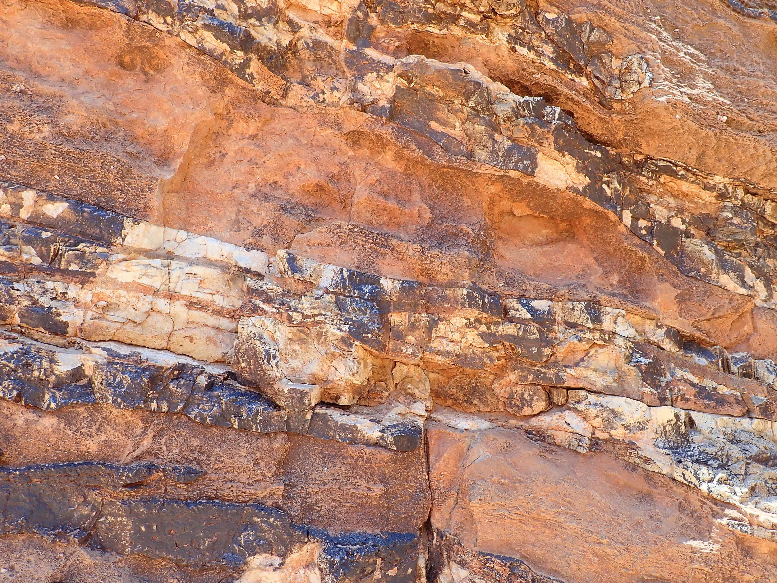 Geology!