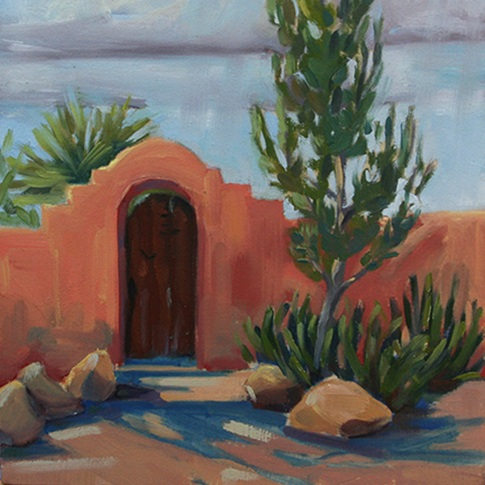 ARTIST IN RESIDENCE, NM -