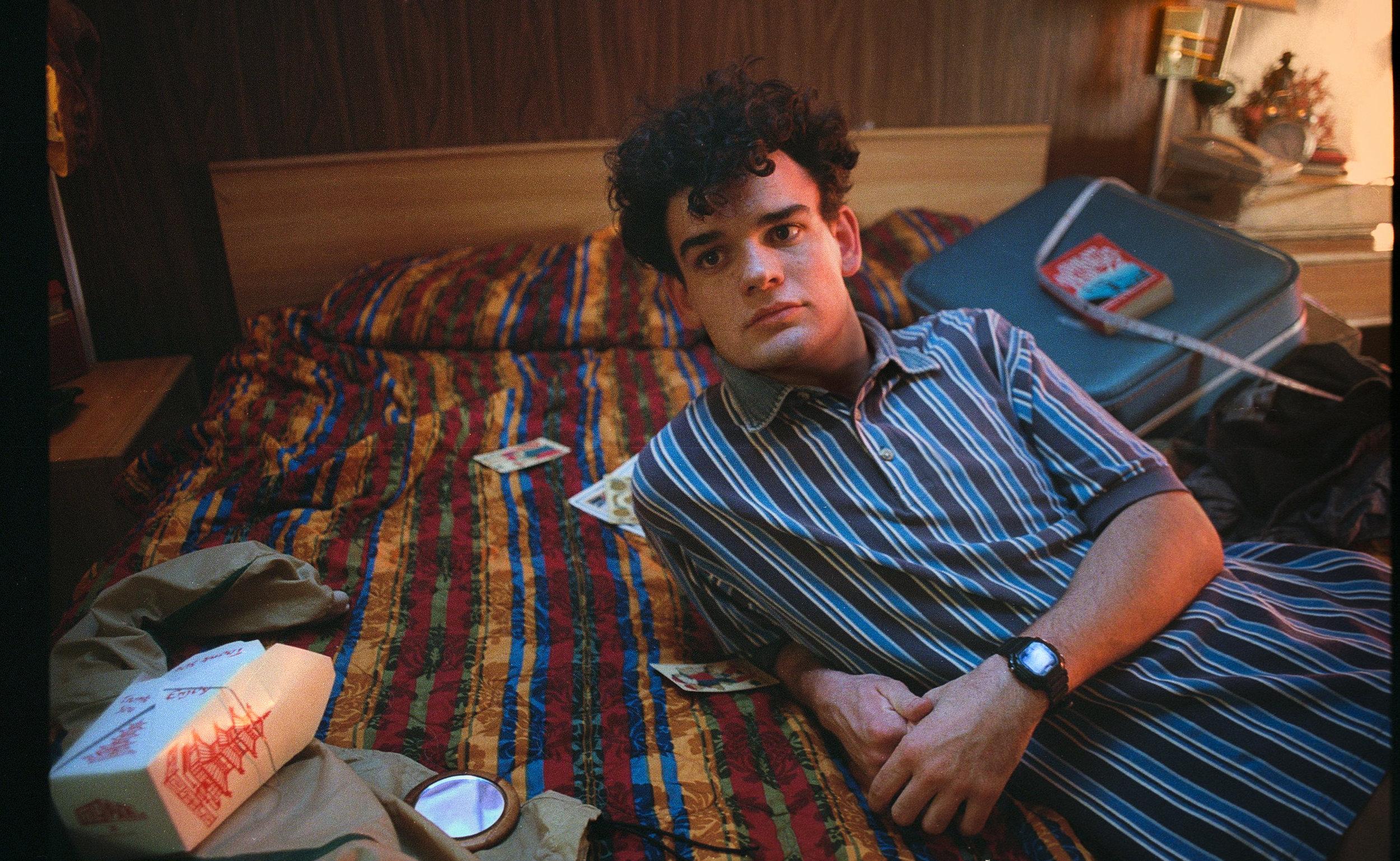 Dylan chillin on bed.jpg