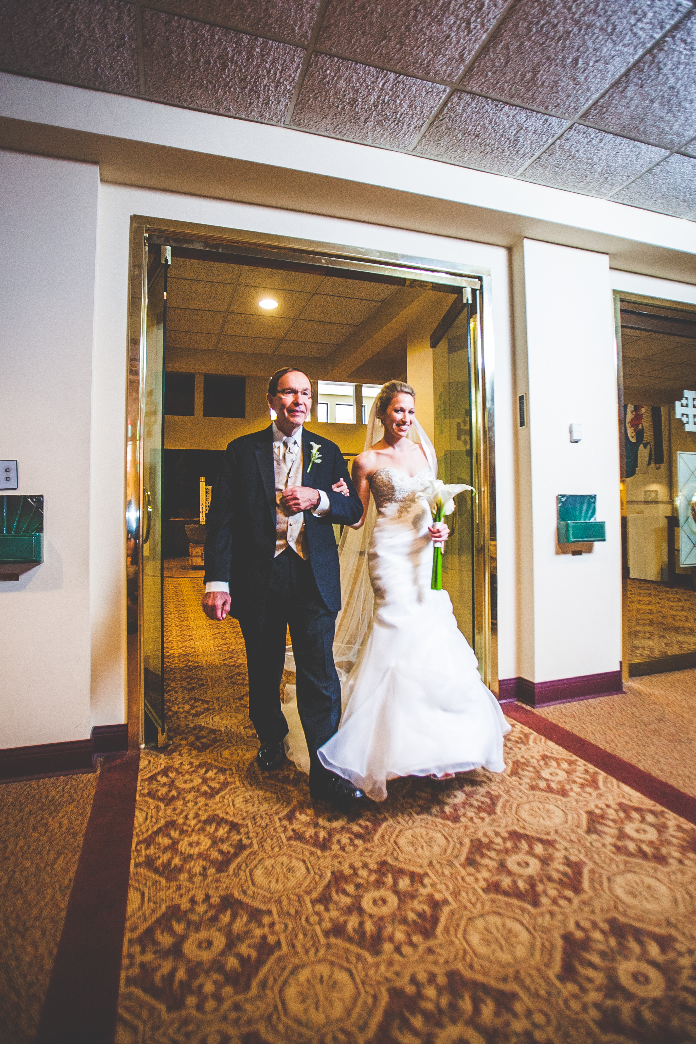 Charlotte NC Wedding