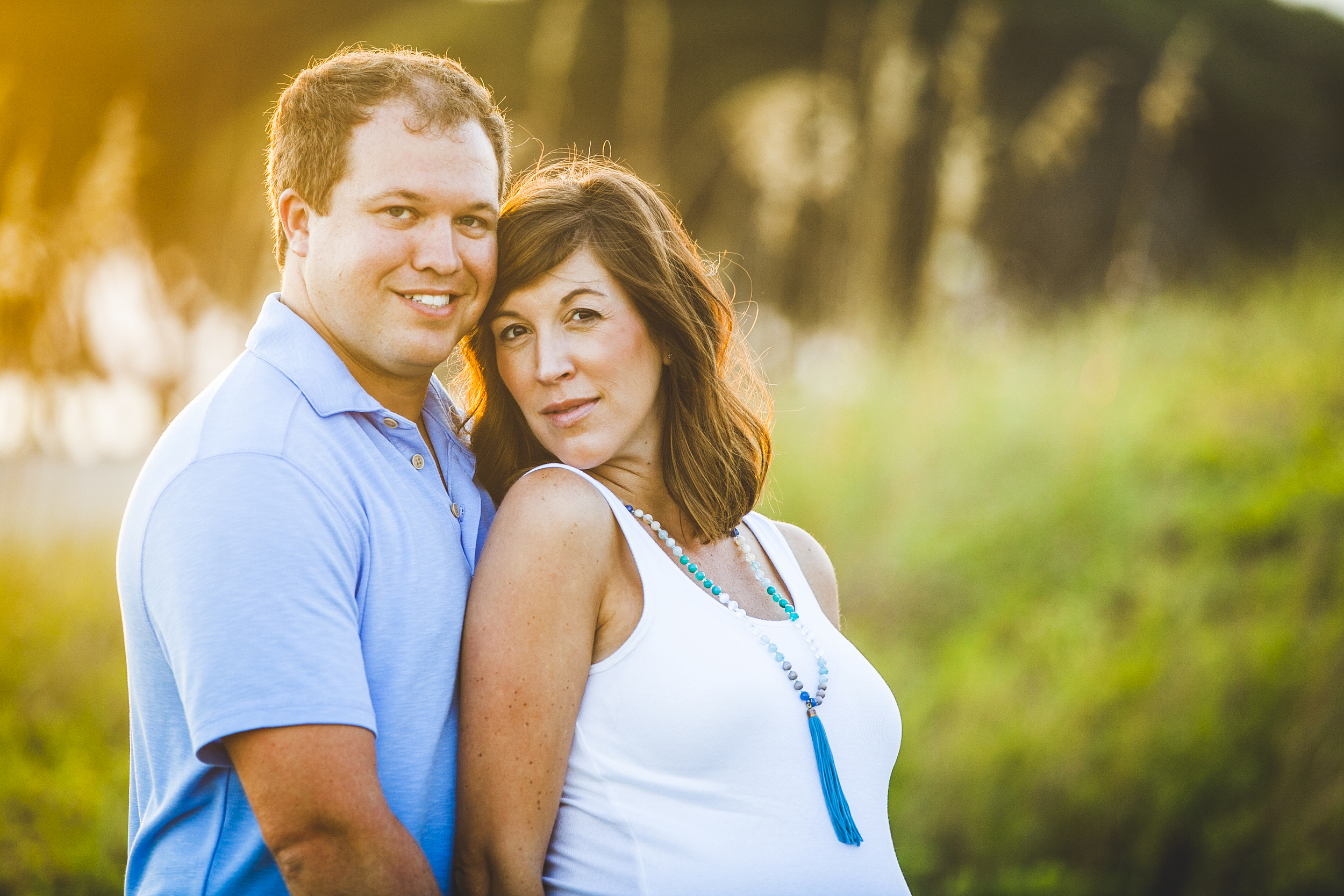 North Carolina Maternity Session