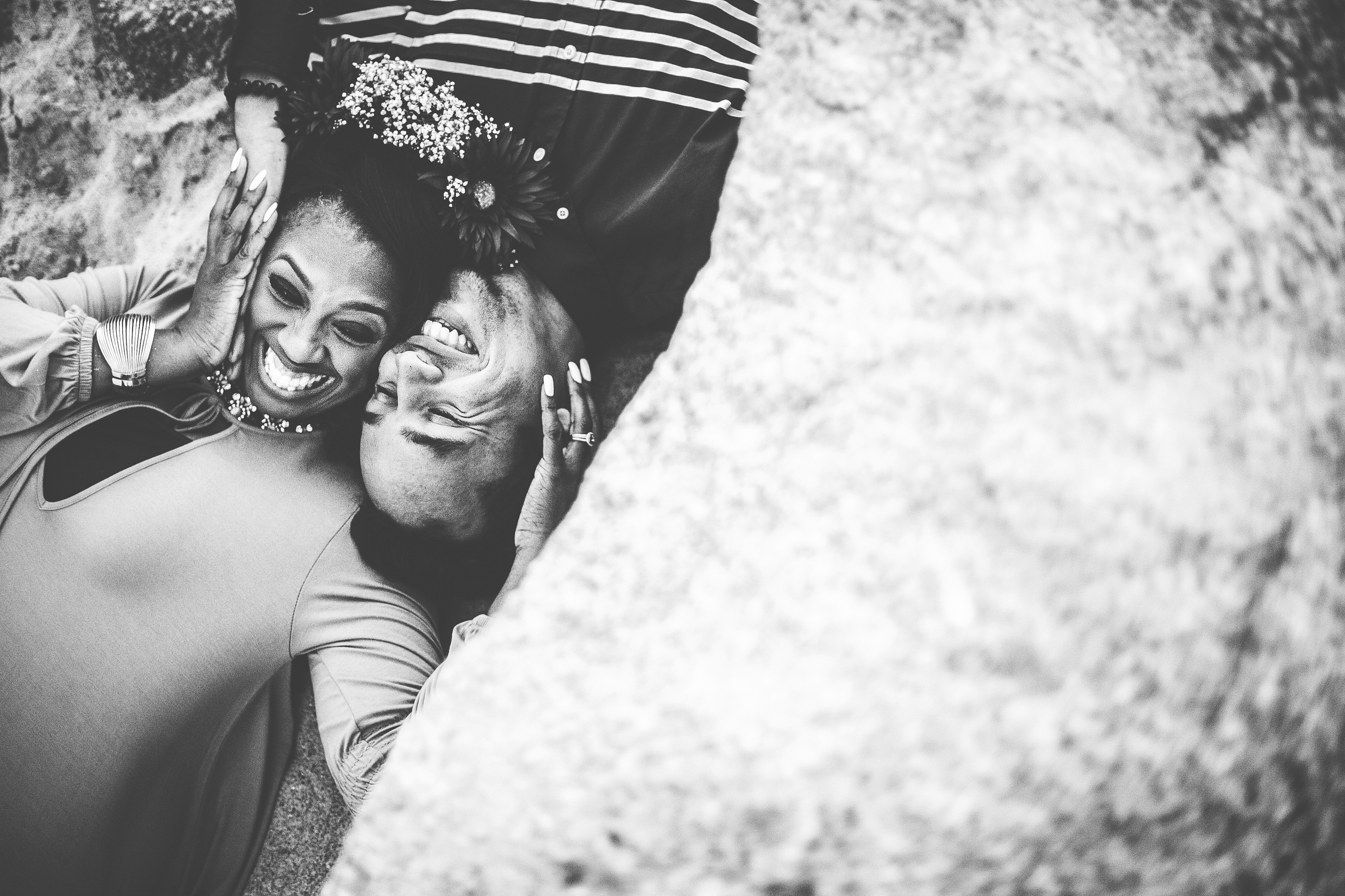 Fort Fisher Engagement Pictures