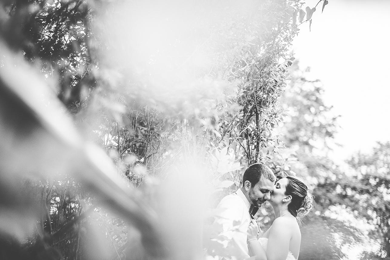 Downtown Wilmington Riverside Hilton Wedding