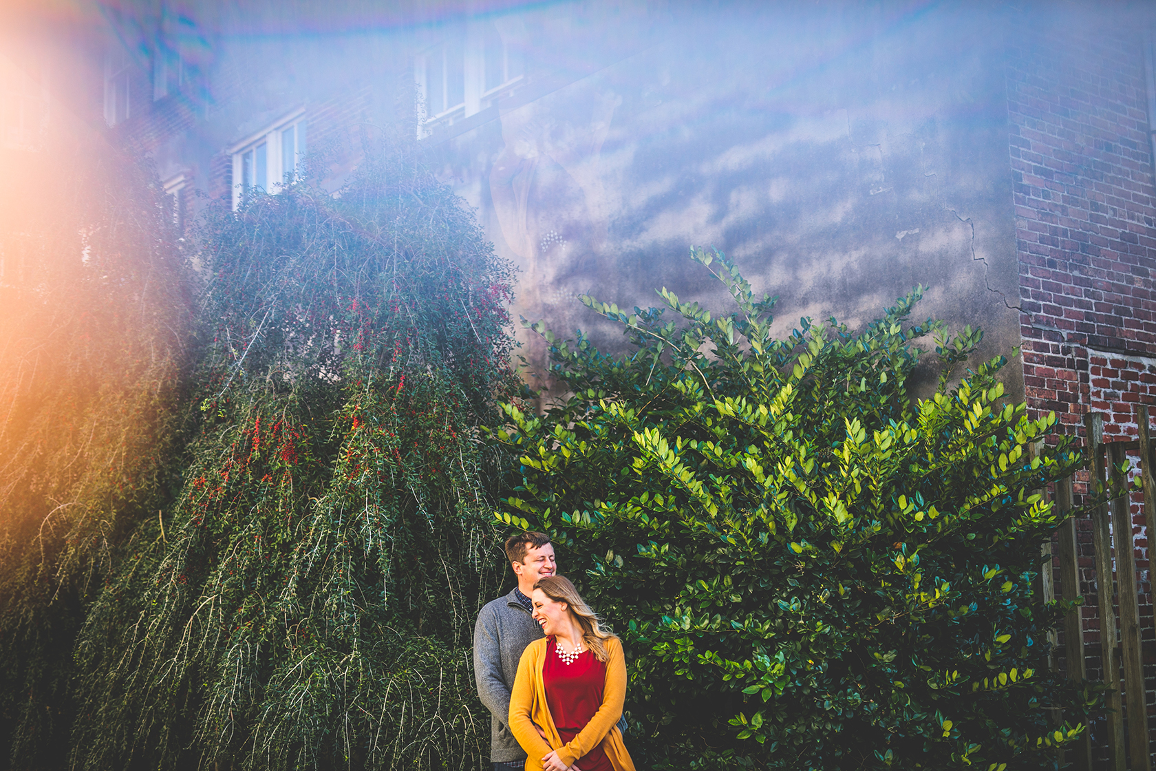 Wilmington NC Wedding and Engagement Photographers