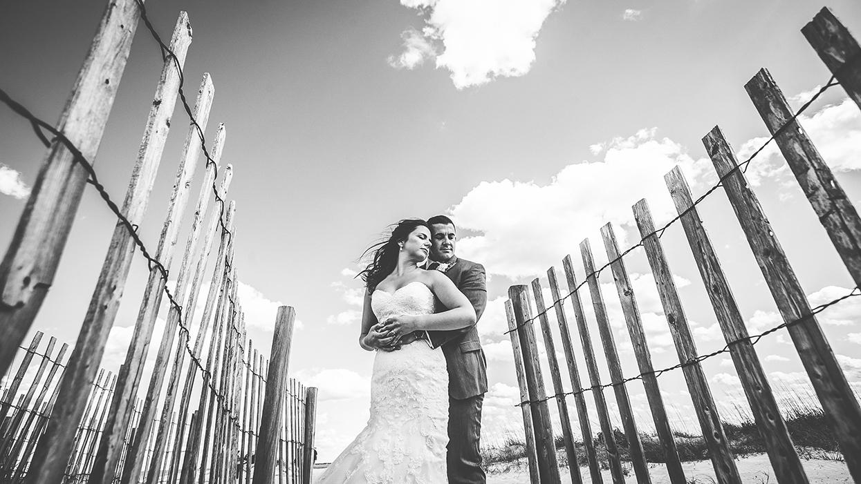 Wrightsville Beach Wedding Photography