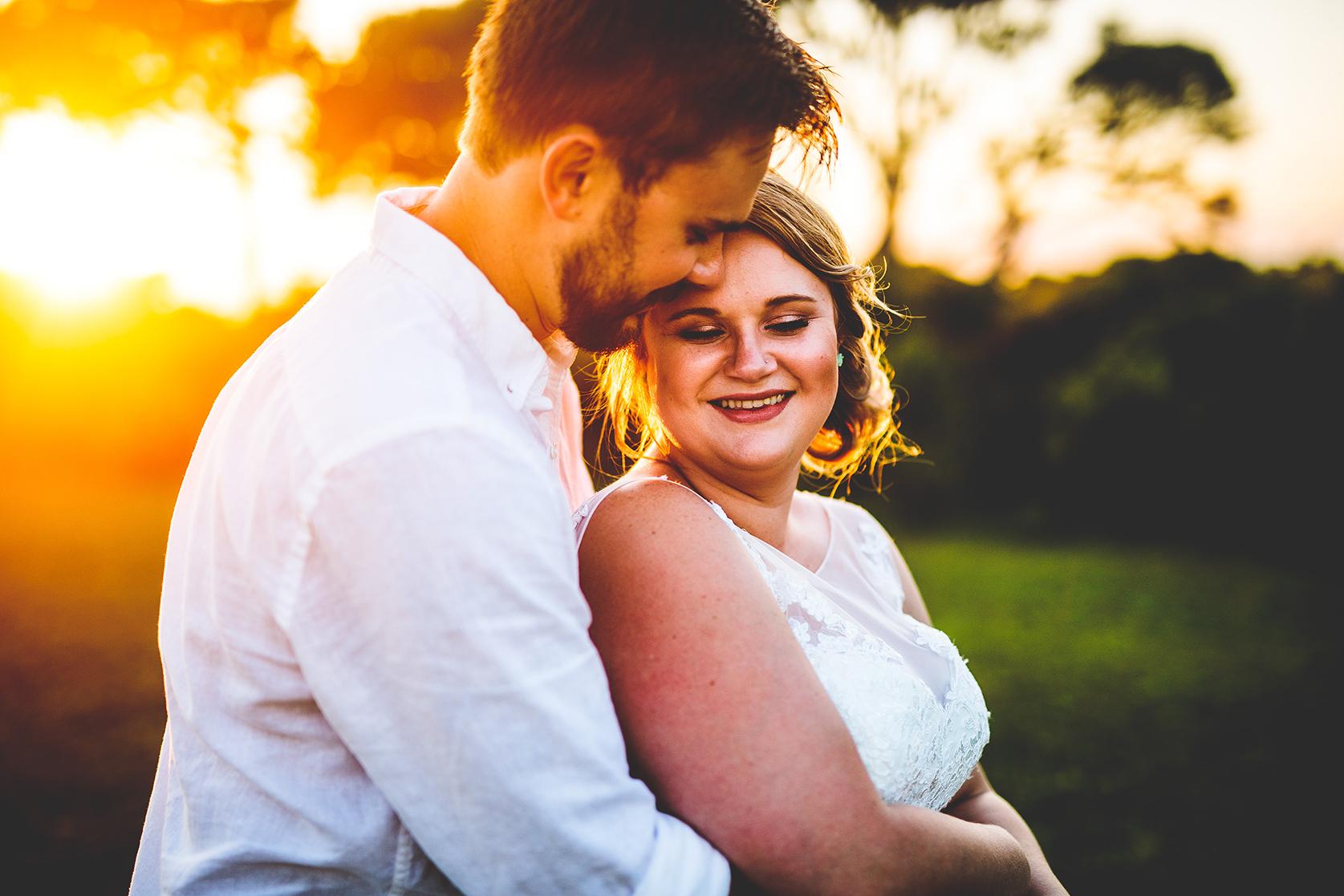Fort Fisher Wedding Photos