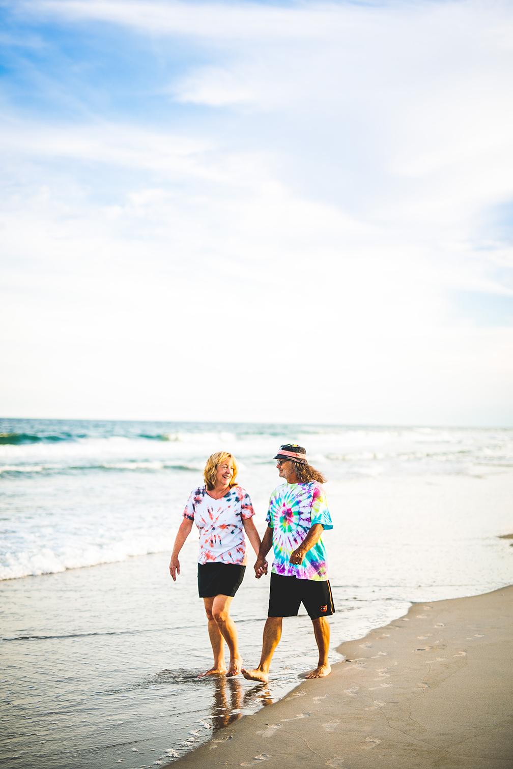 Cute couple on the beach.jpg