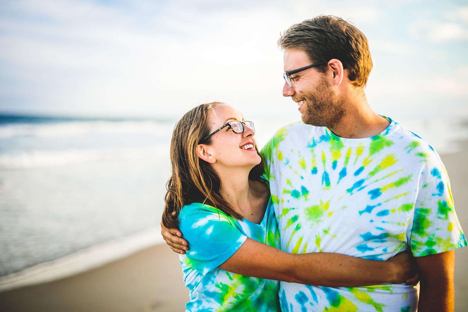 Cute couple in topsail beach.jpg