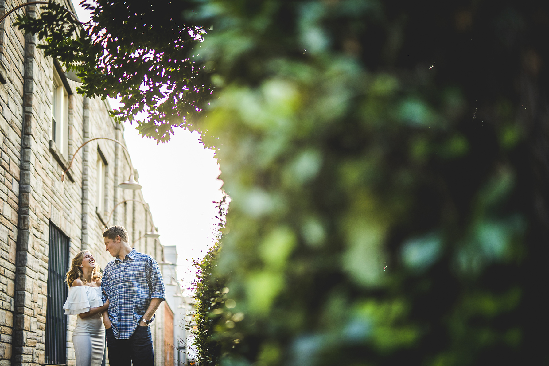 Downtown wilmington engagement portraits.jpg
