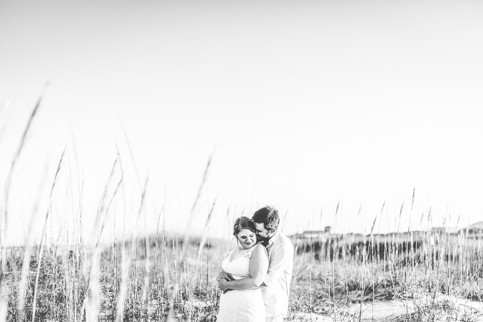 Wedding Photo in the Dunes.JPG