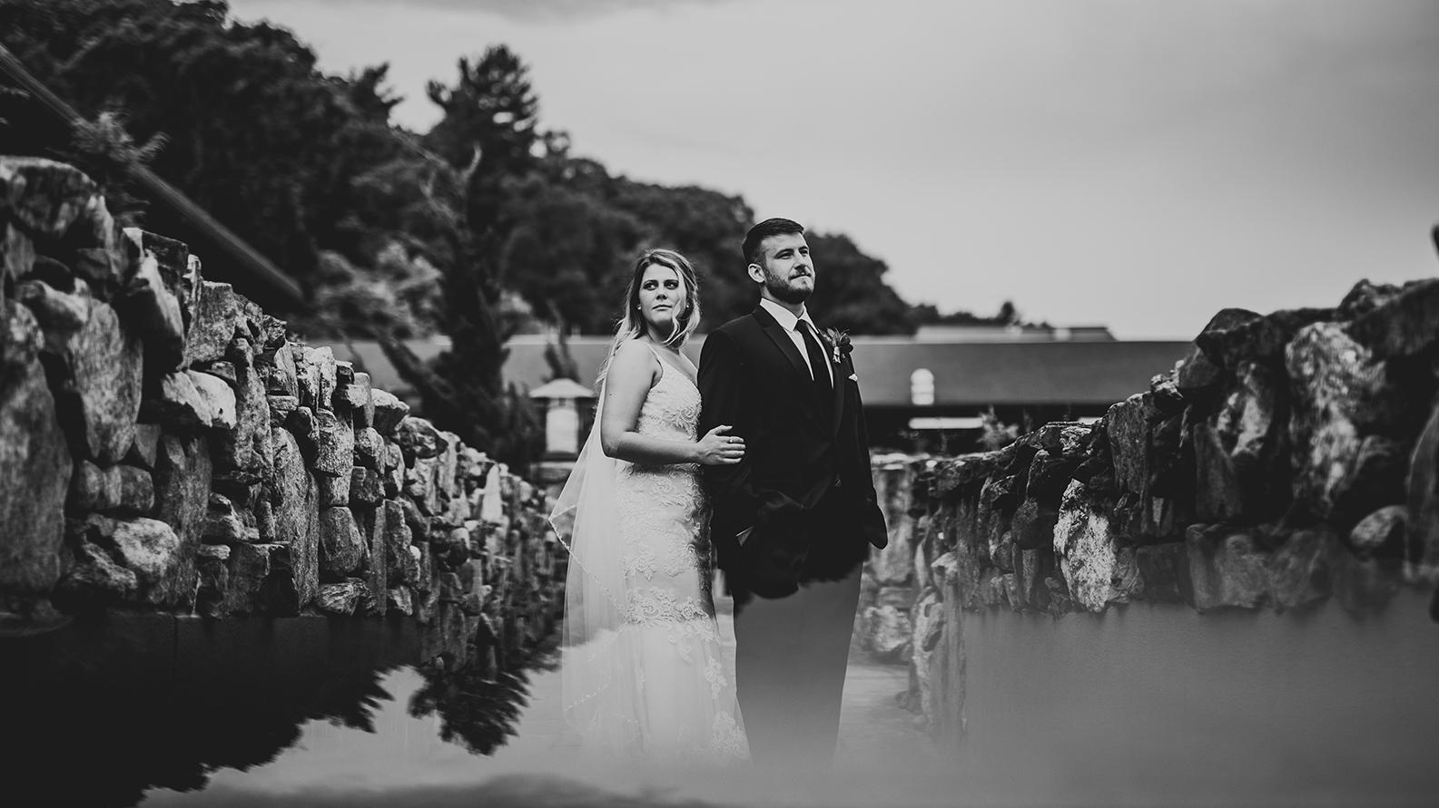 Asheville NC Wedding Portrait Photographer