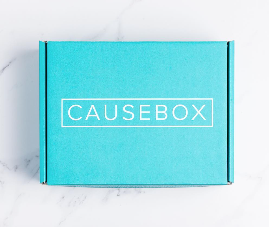 the cause box  Subscription   $199