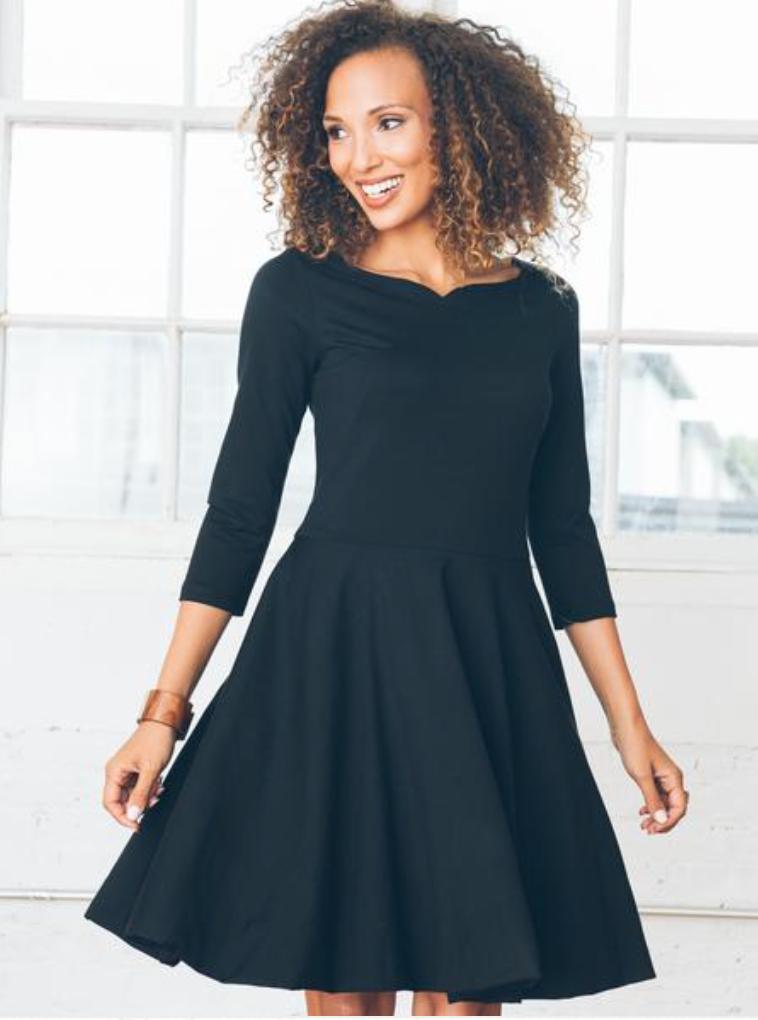 MIrelle dress   $180 | Ash & rose