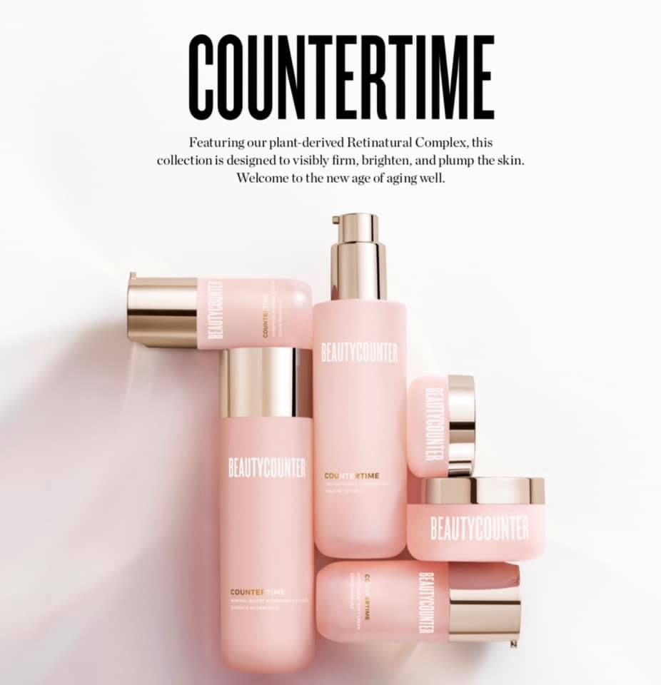 Instead of getting individual pieces, you can save 10% by  getting the full Countertime collectio n!