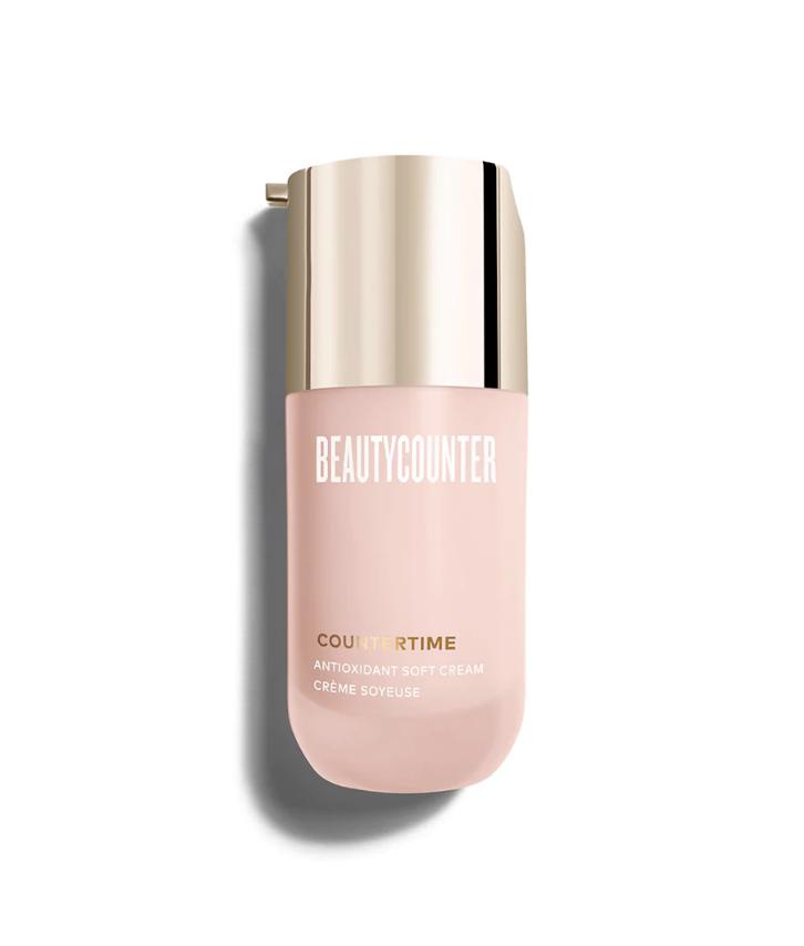 Antioxidant Soft Cream