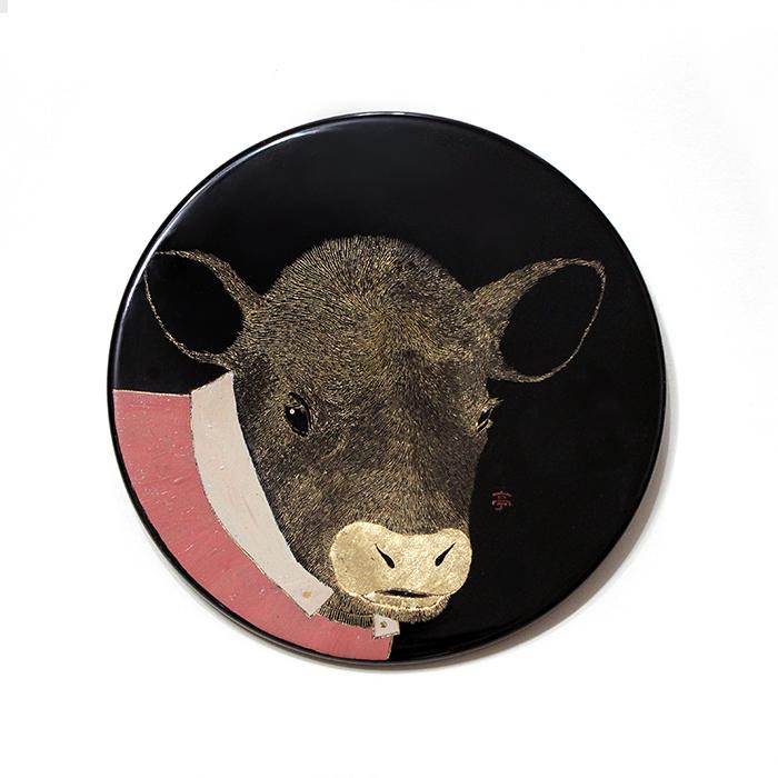 牛 niú