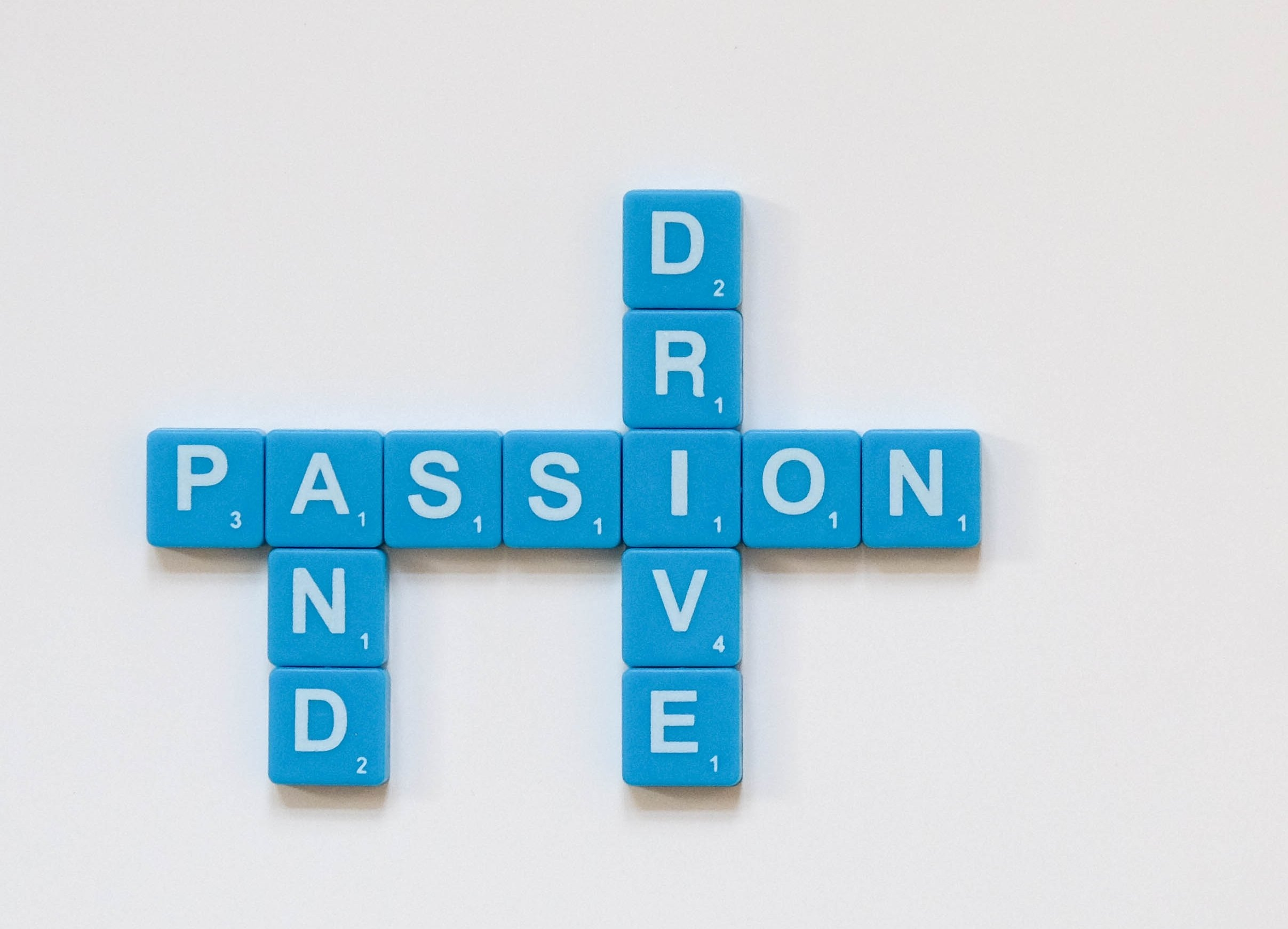 Passion-and -Drive